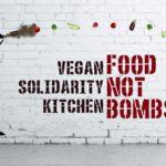 Vegan Solidarity Kitchen - Food not Bombs    Room39