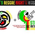 Τετ 27.12 | Reggae Night Vol.III