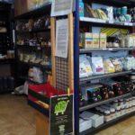 room 39 | Συλλογή τροφίμων στα Συνεργατικά ΠαντοπωλείαΕκλεκτίκ καιΜεζεδοπωλείο Άλλος Τρόπος