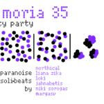 Σαβ. 14.04 | Free Moria 35 Solidarity Party